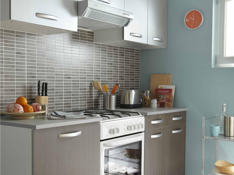 quelques conseils pour choisir votre cuisine dans un petit appartement